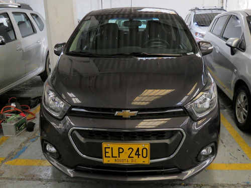 chevrolet beat ltz 1.22019   elp240