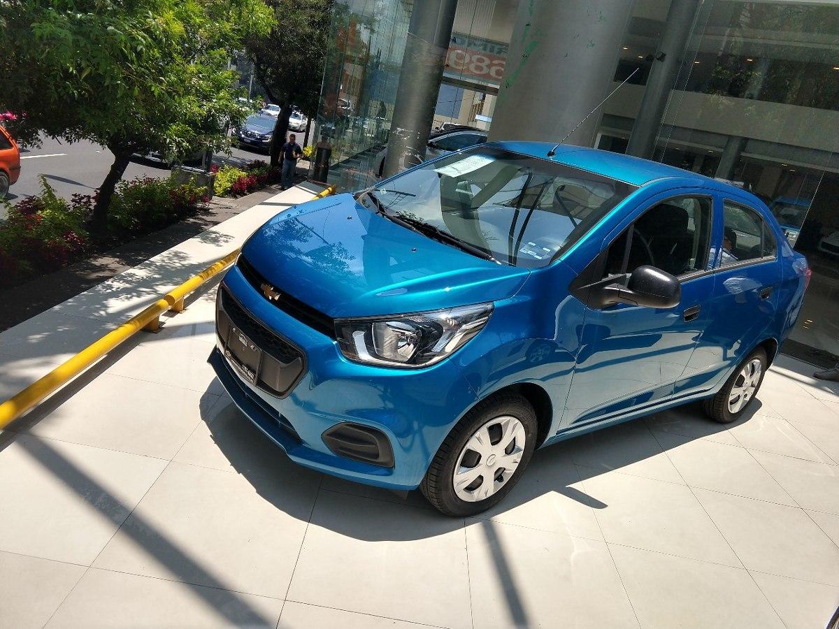 Chevrolet Beat *modelos 2019* Super Precio Contado