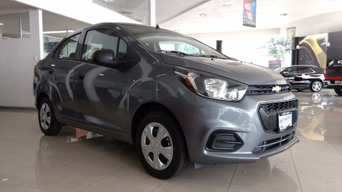 chevrolet beat nb 2018 ls