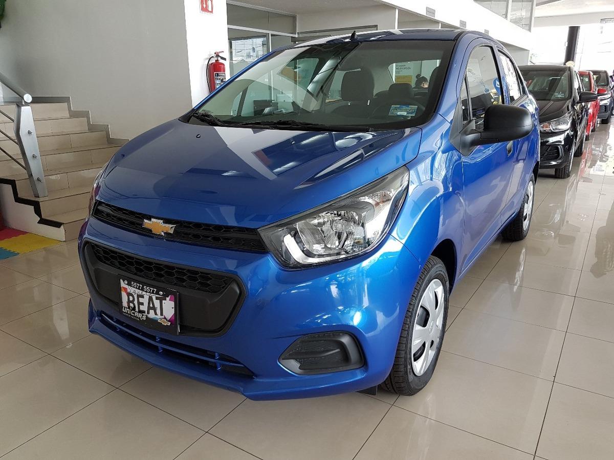 Chevrolet Beat Nb 2019 1.2 Ls/tm Nuevo