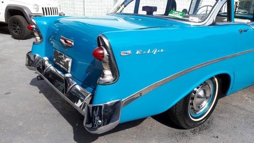 chevrolet bel air. auto clásico, modelo único!! galbo