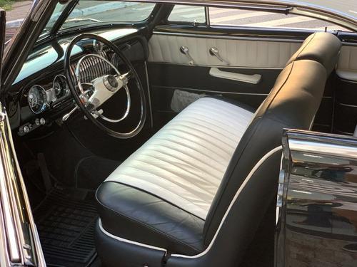 chevrolet bel air coupé - 1952