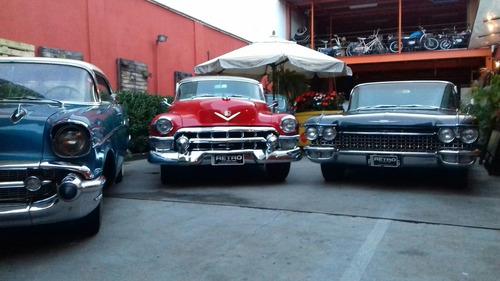 chevrolet belair 57 1957 garagem retrô
