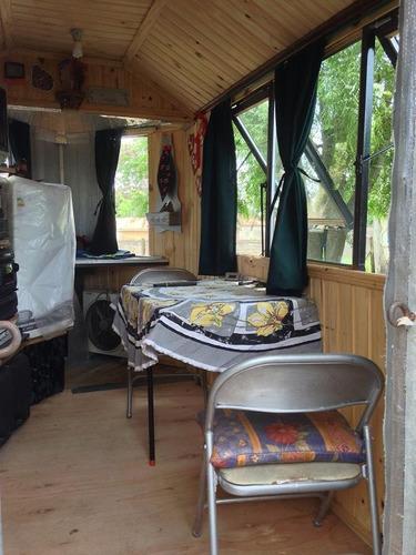 chevrolet beraneio 1970 con trailer vendo o permuto