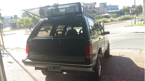 chevrolet blazer 1994 4.3 4x4 200 hp