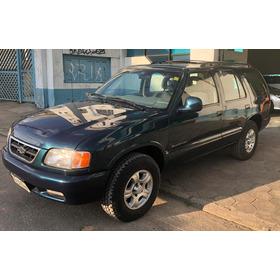 Chevrolet Blazer 1998 2.5 Dlx Turbo