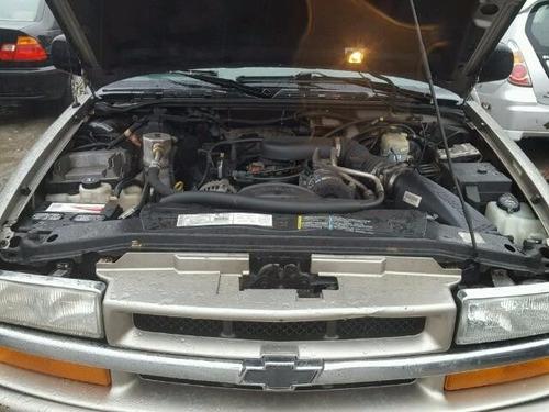 chevrolet blazer 1999-2005 bolsa de aire de chofer