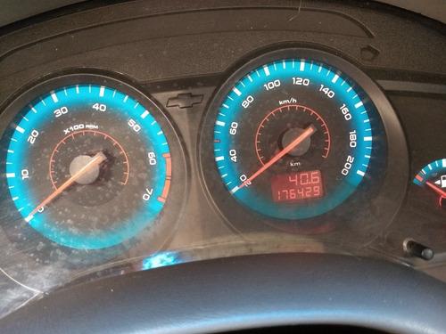 chevrolet blazer 2.4 advantage flexpower 5p 2011 r$ 27.900