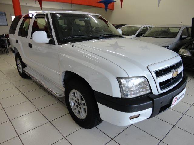 e82e959443 Chevrolet Blazer 2.4 Mpfi Advantage 4x2 8v Flex 4p Manual - R ...