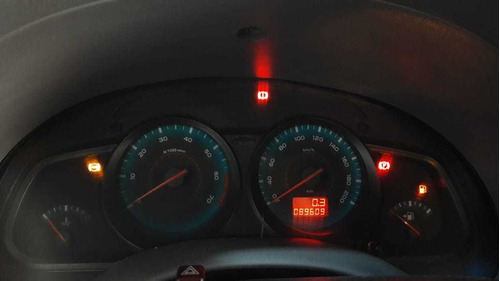 chevrolet blazer 2.4 mpfi advantage 4x2 8v gasolina 4p manu
