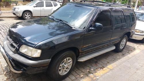 chevrolet blazer 2.5 dlx turbo 5p 1999