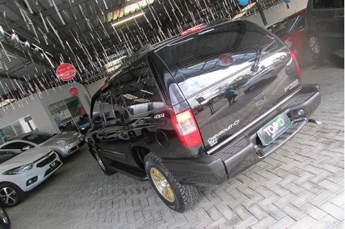 chevrolet blazer 2.8 dlx 4x4 12v turbo intercooler diesel