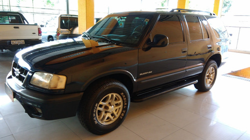 chevrolet blazer 2.8 dlx 4x4 diesel 2000 jer pickups