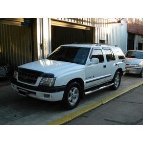Chevrolet Blazer 2.8 Dlx I 4x4 /// 2004 - 141.000km