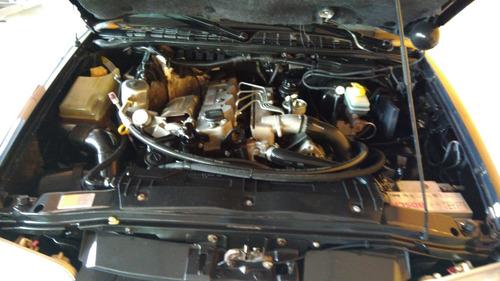 chevrolet blazer 2.8 dlx mwm 4x4 2000 diesel jer pickups