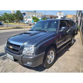 Chevrolet Blazer Advantage 2.4