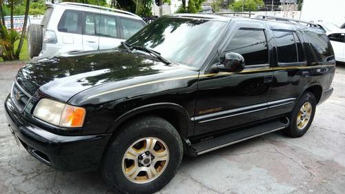 chevrolet blazer executive 1998 - gasolina