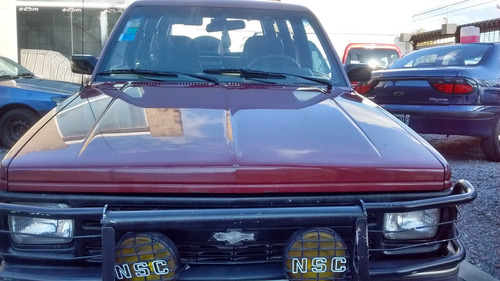chevrolet blazer tahoe 4x4 at