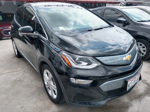 chevrolet bolt lt 2018