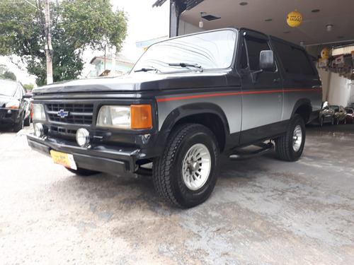 chevrolet bonanza 4cc diesel ano 1985
