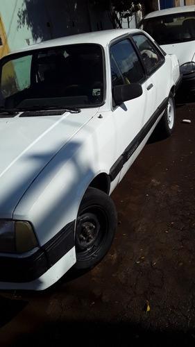 chevrolet branco