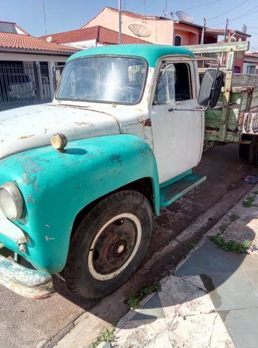 chevrolet brasil 6500