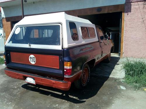 chevrolet c-10 1975