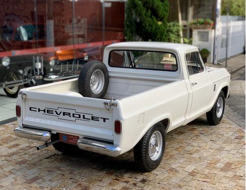 chevrolet c-10 - 1978