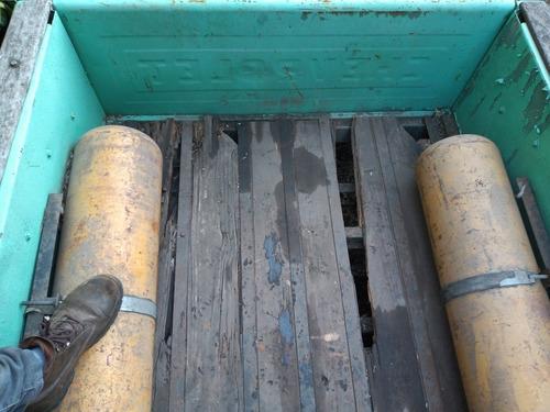 chevrolet c-10 caja angosta