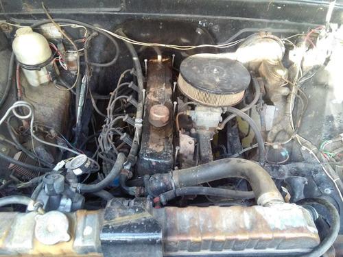 chevrolet c-10 furgon