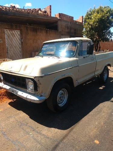 chevrolet c-10 motor 6 cilindros