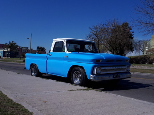 chevrolet c-10 pick up 1965
