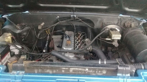 chevrolet c-20 4.1 pick-up c20 custom 1988