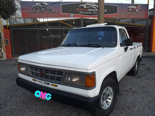 chevrolet c-20 4.1 pick-up c20 custom 1996