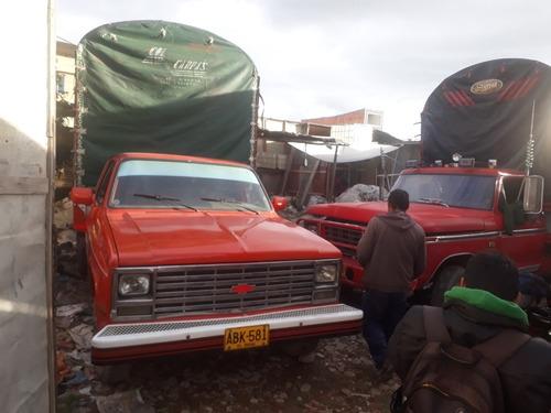 chevrolet c 30 camion c30