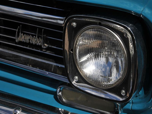 chevrolet c10 1974
