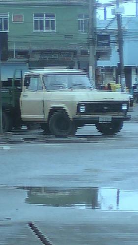 chevrolet c10 1983