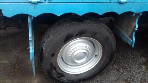chevrolet c10 1984 carroceria de madeira ótimo estado doc ok