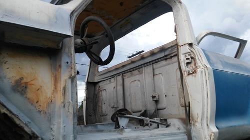 chevrolet c10 c14 76 6cc orig. cambio 4m carroceria de lata