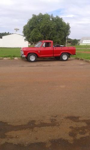 chevrolet c10 camionete c 14/c 10