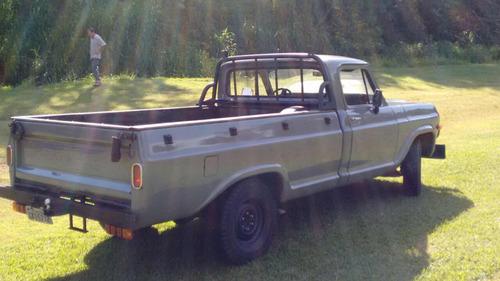 chevrolet c10 diesel 1973