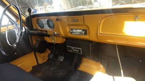 chevrolet c10 original muito nova  1973