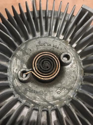 chevrolet c1500 clutch ventilador embrague ventilador usado