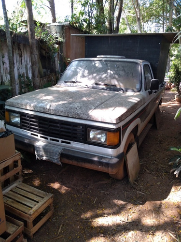 chevrolet c20 caminhonete c20