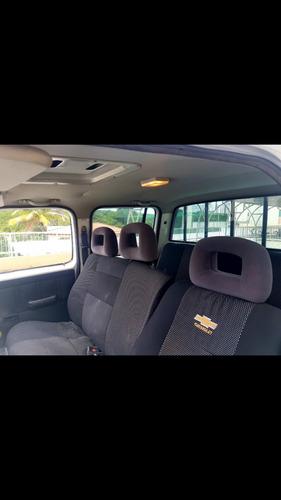 chevrolet c20 custom cabine dupla 6 lugares