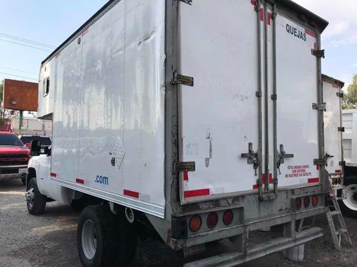 chevrolet c35 3/12 toneladas