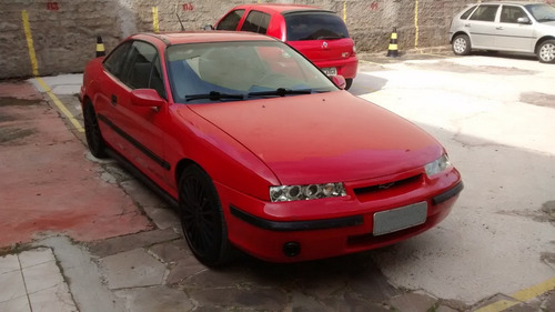 chevrolet calibra 2.0 16v 150cv
