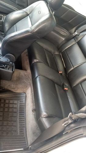 chevrolet calibra 2.0 i 16v gasolina 2p manual