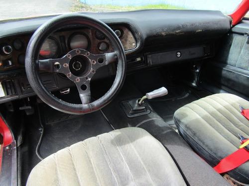 chevrolet camaro 1970 ss
