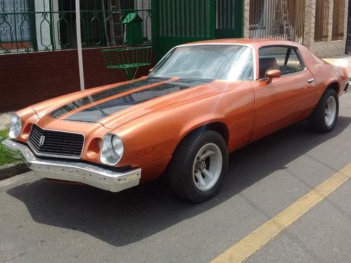 chevrolet camaro 1974